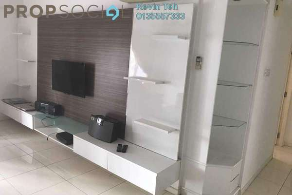Condominium For Sale in Kiaramas Sutera, Mont Kiara Freehold Fully Furnished 3R/3B 1.15m