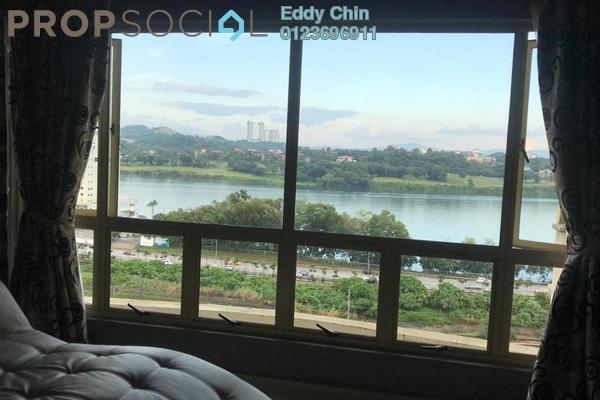 Condominium For Rent in East Lake Residence, Seri Kembangan Freehold Fully Furnished 3R/2B 2k