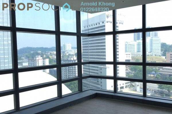 Serviced Residence For Sale in Bangsar Trade Centre, Pantai Freehold Fully Furnished 2R/2B 1.39m