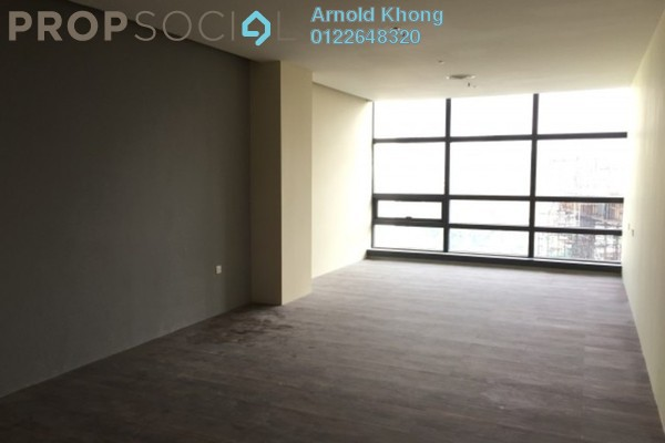 Serviced Residence For Sale in Bangsar Trade Centre, Pantai Freehold Fully Furnished 0R/1B 949k