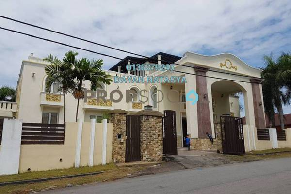 For Sale Bungalow at Country Heights Kajang, Kajang Freehold Fully Furnished 12R/16B 8.5m