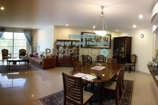 Condominium For Sale in Menara Indah, Ampang Freehold Semi Furnished 3R/3B 720k