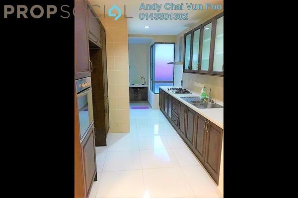 For Rent Condominium at Ara Hill, Ara Damansara Freehold Semi Furnished 3R/3B 4.2k