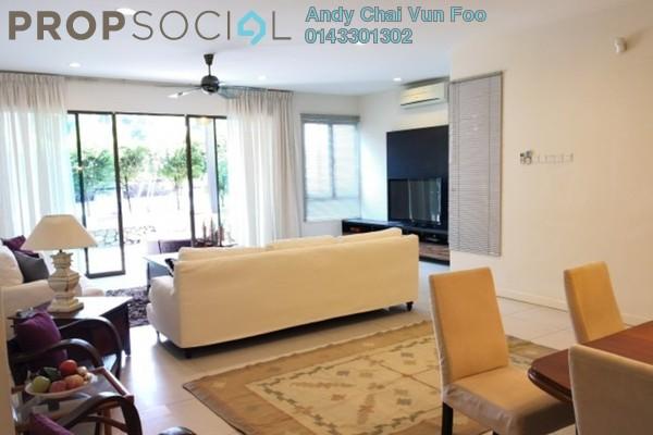 For Rent Condominium at Ara Hill, Ara Damansara Freehold Fully Furnished 3R/3B 5.3k