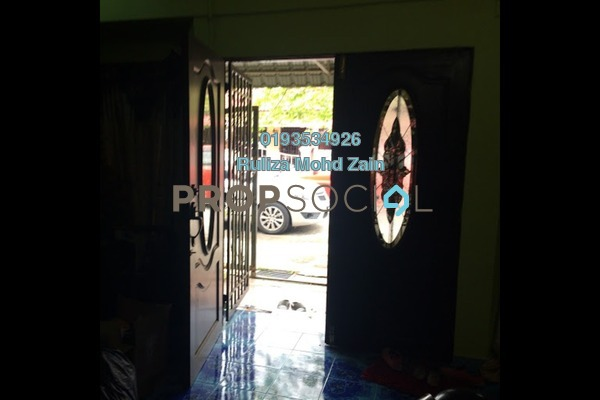 Terrace For Sale in Taman Bukit Katil, Bukit Katil Freehold unfurnished 3R/2B 220k