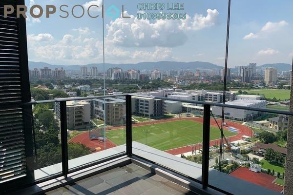 Condominium For Sale in Rimbun, Ampang Hilir Freehold Semi Furnished 3R/4B 4.1m