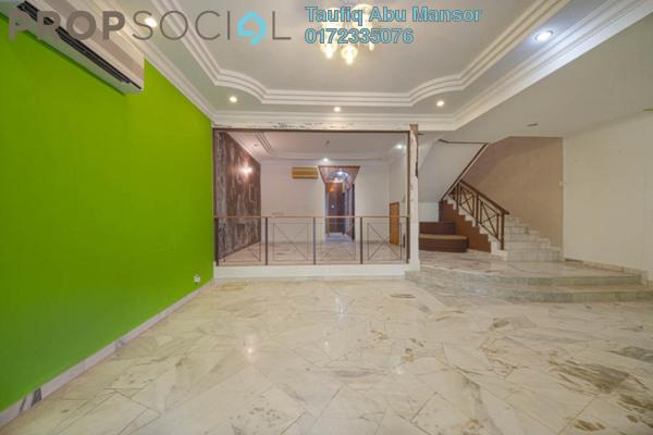 Terrace For Sale in Taman Mulia, Bandar Tun Razak Freehold Unfurnished 4R/3B 838k
