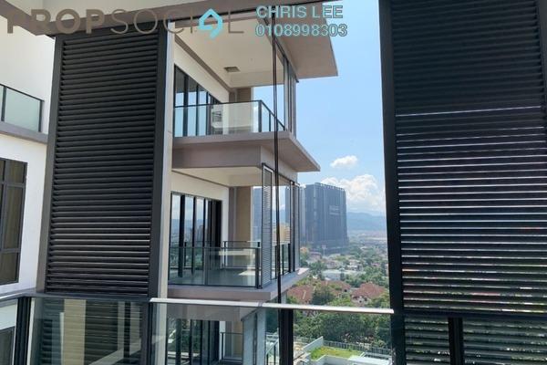 Condominium For Sale in Rimbun, Ampang Hilir Freehold Semi Furnished 3R/4B 4.2m