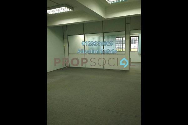Shop For Sale in SunwayMas Commercial Centre, Kelana Jaya Freehold Unfurnished 2R/1B 250k