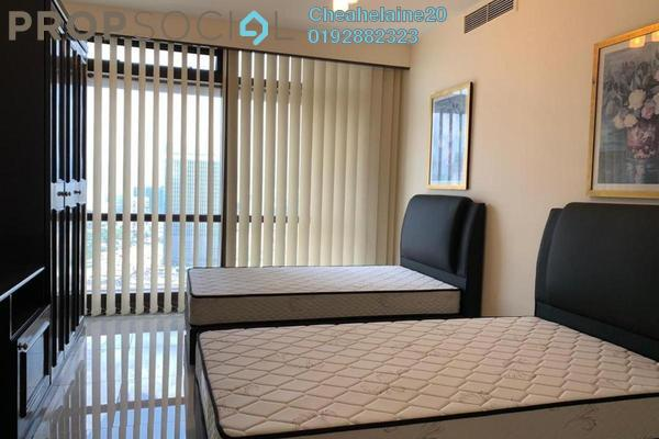 For Rent Serviced Residence at Berjaya Times Square, Bukit Bintang Freehold Fully Furnished 2R/2B 4.5k