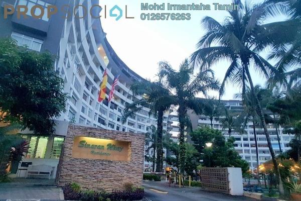Condominium For Sale in Sinaran Ukay, Bukit Antarabangsa Leasehold Semi Furnished 3R/2B 260k