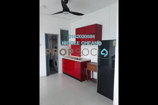 Condominium For Rent in The Zizz, Damansara Damai Freehold Fully Furnished 5R/2B 1.6k