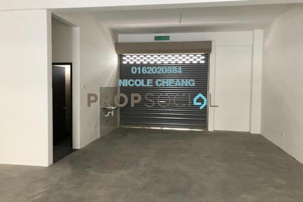 Shop For Rent in Sinaria, Tropicana Aman Freehold Unfurnished 0R/0B 3.5k