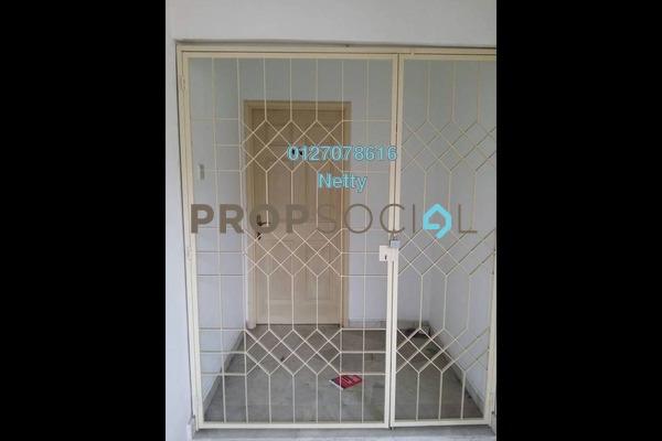 For Rent Condominium at Shang Villa, Kelana Jaya Freehold Semi Furnished 4R/3B 1.7k