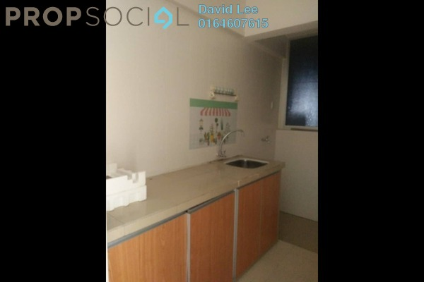 Apartment For Sale in BL Garden, Farlim Freehold Unfurnished 3R/2B 360k