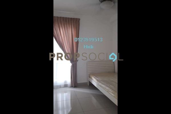 Serviced Residence For Rent in De Centrum Residences, Kajang Freehold Fully Furnished 2R/2B 1.9k