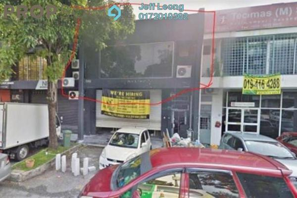 Shop For Rent in PJS 1, PJ South Freehold Semi Furnished 0R/1B 3.8k