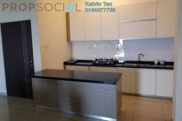 Condominium For Rent in Shineville Park, Farlim Freehold Fully Furnished 4R/2B 1.6k