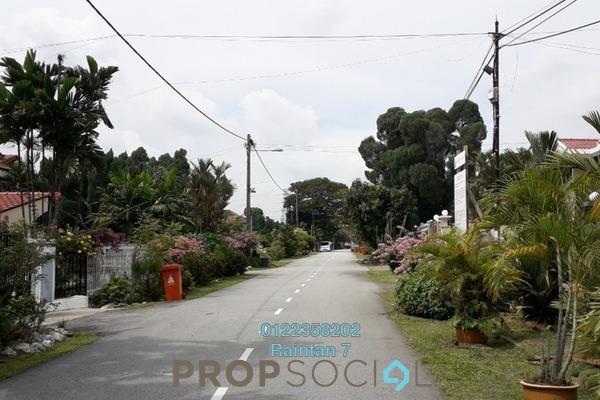 Bungalow For Sale in Taman Paramount, Petaling Jaya Freehold Unfurnished 5R/4B 2.28m