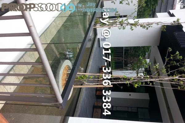 Condominium For Sale in Dua Menjalara, Bandar Menjalara Leasehold Semi Furnished 4R/2B 780k