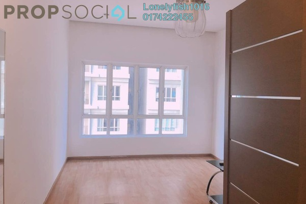Condominium For Sale in Waldorf Tower, Sri Hartamas Freehold Fully Furnished 0R/0B 980k
