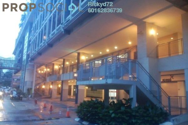 Shop For Rent in Viva Residency, Sentul Freehold Unfurnished 0R/2B 3k