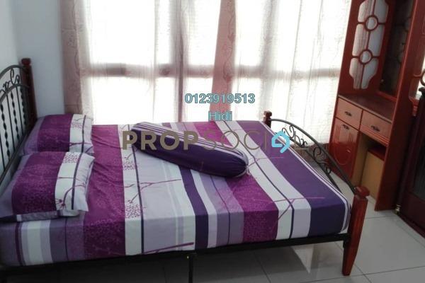 Serviced Residence For Sale in De Centrum Residences, Kajang Freehold Fully Furnished 3R/2B 550k