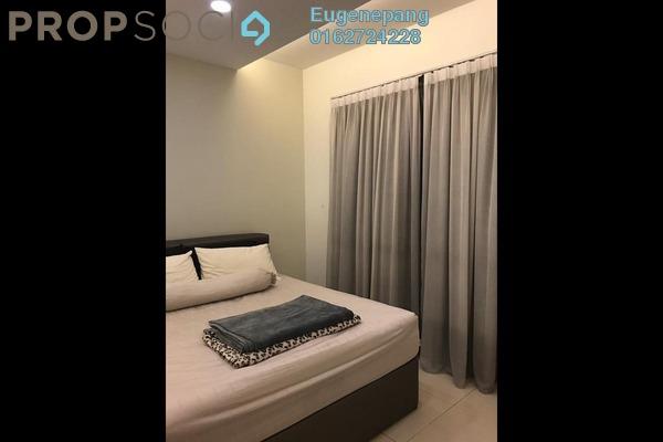 Condominium For Rent in Zenith Residences, Kelana Jaya Freehold Fully Furnished 3R/2B 2k