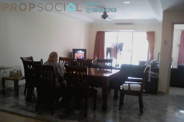 Condominium For Rent in Sri Alam, Shah Alam Freehold Fully Furnished 2R/2B 1.6k