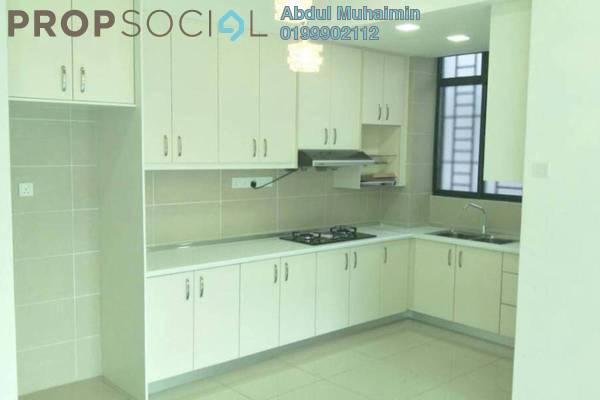 Condominium For Rent in Taman Amaniah Mulia, Batu Caves Freehold Semi Furnished 3R/2B 1.3k