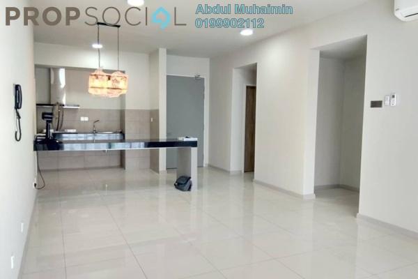 Condominium For Rent in Irama Wangsa, Wangsa Maju Freehold Semi Furnished 3R/2B 2.2k