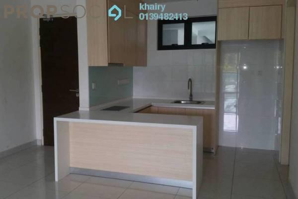 Condominium For Sale in Isola, Subang Jaya Freehold Unfurnished 4R/4B 1.5m