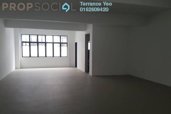 Office For Sale in Sierra Zentro 1, 16 Sierra Leasehold Unfurnished 0R/0B 2.2m