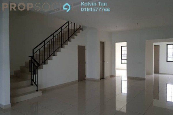 Terrace For Sale in Eco Meadows, Bukit Tambun Freehold unfurnished 4R/4B 860k