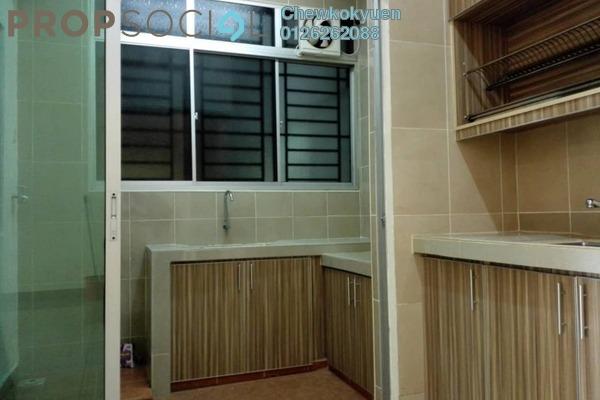 Apartment For Sale in OUG Parklane, Old Klang Road Freehold Semi Furnished 3R/2B 400k