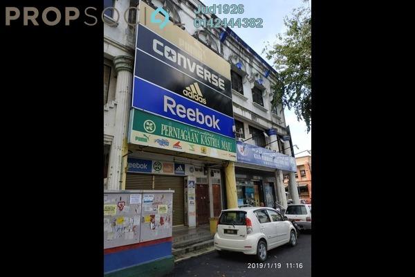 For Rent Shop at Jalan Pintu Pong, Bandar Kota Bharu Freehold Unfurnished 0R/1B 4.5k