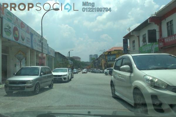 Factory For Rent in Taman Bidara, Selayang Freehold Unfurnished 2R/2B 5k