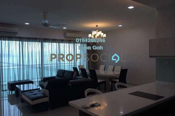 Condominium For Sale in The Light Point, The Light Freehold Fully Furnished 4R/5B 2.5m