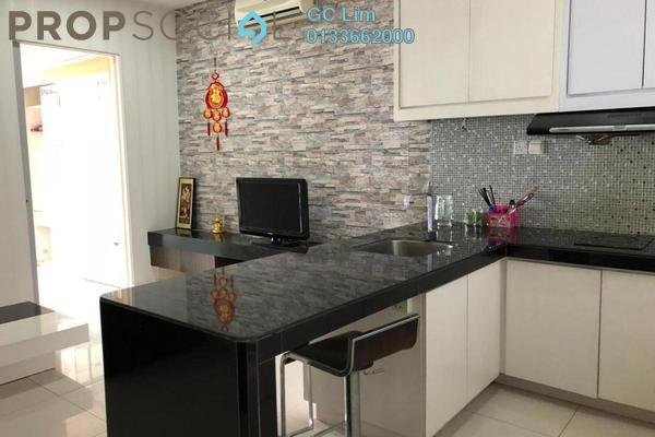 Condominium For Rent in Pertama Residency, Cheras Freehold Fully Furnished 1R/1B 1.7k