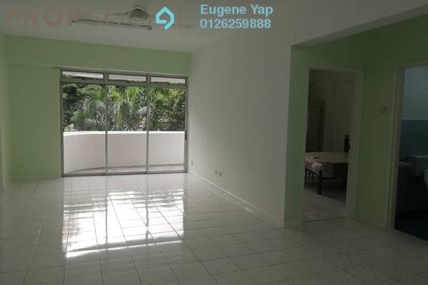 Apartment For Rent in Sri Mutiara, Sungai Besi Freehold Semi Furnished 2R/2B 1.3k