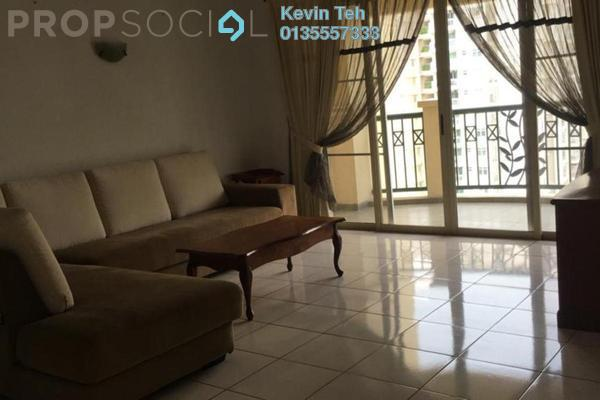Condominium For Sale in Almaspuri, Mont Kiara Freehold Semi Furnished 3R/3B 1.05m