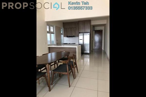 For Rent Condominium at 28 Dutamas, Dutamas Freehold Fully Furnished 3R/4B 5k