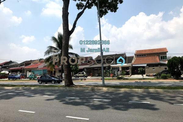 Terrace For Sale in SS4, Kelana Jaya Freehold Unfurnished 3R/2B 750k