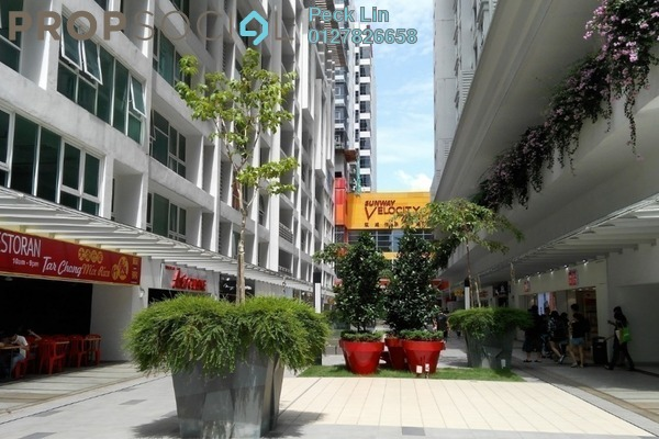 Office For Sale in Sunway Velocity, Cheras Freehold Unfurnished 0R/1B 750k