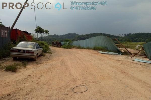 Land For Rent in BP1, Bandar Bukit Puchong Freehold Unfurnished 0R/0B 10k