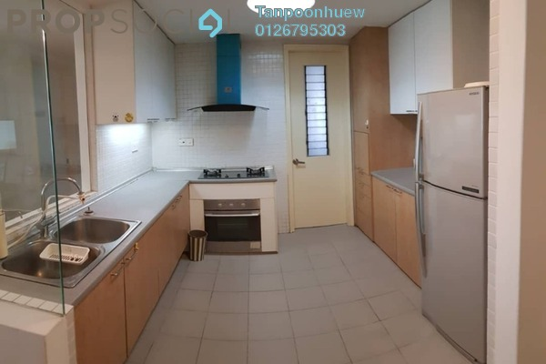 Condominium For Rent in i-Zen Kiara I, Mont Kiara Freehold Fully Furnished 3R/2B 3.7k