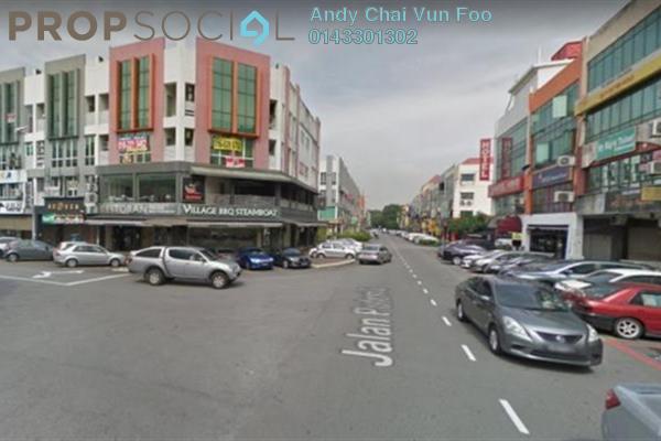 Shop For Sale in Casa Puteri, Bandar Puteri Puchong Freehold Unfurnished 0R/0B 8.9m