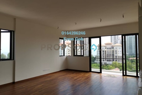 Condominium For Sale in The Tamarind, Seri Tanjung Pinang Freehold Unfurnished 3R/2B 1.3m