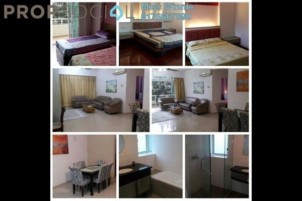 Condominium For Rent in Klebang Delima, Klebang Freehold Fully Furnished 3R/2B 2.2k