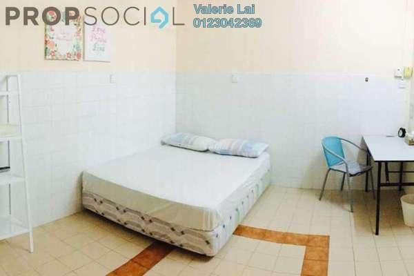 Condominium For Sale in Indah Villa, Bandar Sunway Freehold Fully Furnished 5R/2B 545k